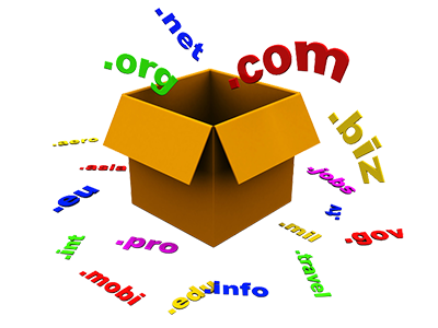 Bulk Domain Name Registration Options